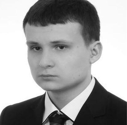 Michał Drapała