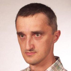dr inż. Krzysztof Kołek