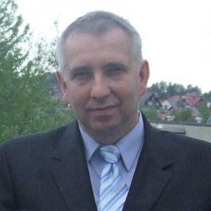 dr inż. Mariusz Pauluk
