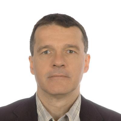 dr inż. Maciej Rosół