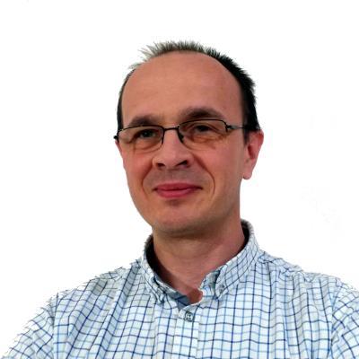 dr hab. inż. Paweł Piątek