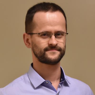 dr inż. Paweł Zagórski