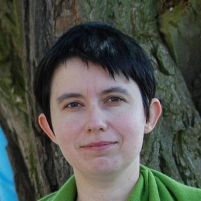 Joanna Kwiecień AGH