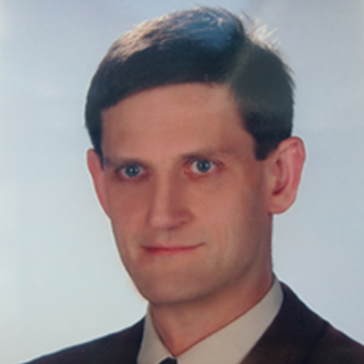 Wojciech CHMIEL AGH
