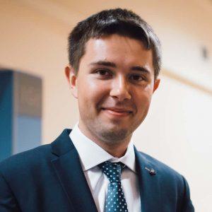 Piekarski Michał AGH