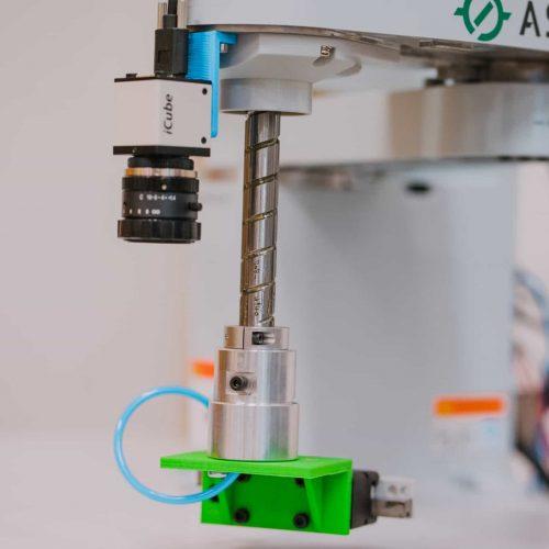 Kierunek Automatyka i Robotyka AGH